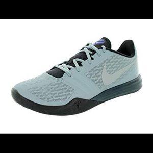 Nike Kobe KB Mentality Basketball Shoes